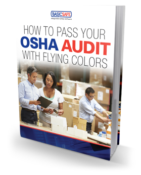 ACE YOUR NEXT OSHA AUDIT